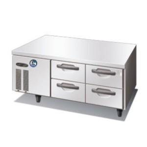 咸美顿CM150冷柜  平面操作台