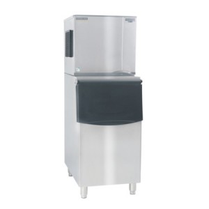 咸美顿MS1200制冰机 550公斤制冰机 商用制冰机