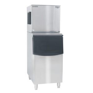 咸美顿MP0.5制冰机  500公斤制冰机  商用制冰机