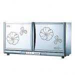 索奇ZLP68-2台式保洁柜