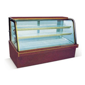 成菱CW-580豪华型圆弧蛋糕柜 风冷