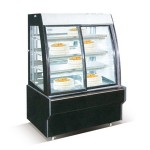 成菱SCQC4-658F欧式前开门蛋糕柜
