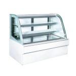 成菱SFW-480B豪华双圆弧蛋糕柜 风冷