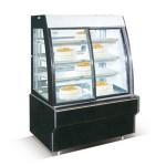 成菱SCQC4-758F欧式前开门蛋糕柜