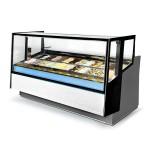 海尔KALEIDO 2蛋糕柜