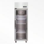久景SFCG-70立式玻璃门冷冻柜