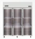 久景SFCG-180玻璃门冷冻冰箱