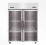 久景SFCG-140风冷冷冻冰箱 玻璃门