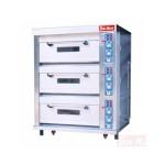 SUN-MATE/三麦电烤炉SED-3Y  三层十二盘电烤箱