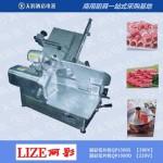 丽彩(LIZE)切片机QPJ300S 丽彩羊肉切片机 切肉片机 多功能食品切片机 全自动切片机3相电