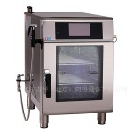 拓膳/ALTO-SHAAM电气型万能蒸烤箱CTX4-10E  美国ALTO-SHAAM万能小金刚