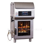 拓膳/ALTO-SHAAM电气型蒸烤箱CTX4-10EVH  美国ALTO-SHAAM