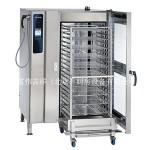 美国ALTO-SHAAM 20.20ES COMBITOUCH商用蒸烤箱(1210)