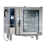 美国ALTO-SHAAM 10.10ES COMBITOUCH商用蒸烤箱(1210)