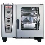 Rational万能蒸烤箱CMP61 德国六盘万能蒸烤箱 电子版手动万能蒸烤箱
