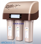 海尔净水机HRO5003-5