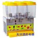 滋润AM-3355果汁机 三缸单冷饮机果汁机