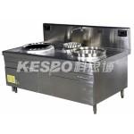 科思博一蒸一炒电磁炉KSB-XC01  一蒸一炒电磁炉   防辐射电磁灶/电磁炉