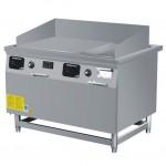 科思博电磁扒炉KSB-PL  半平半坑扒炉   防辐射电磁灶/电磁炉