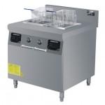 科思博电磁炸炉KSB-G01  立式电炸炉   防辐射电磁灶/电磁炉