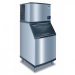 万利多制冰机ID0606A 马尼托瓦制冰机 275公斤商用方形冰制冰机