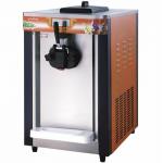 广绅冰淇淋机BJ168SD  台式软冰淇淋机 商用
