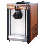 广绅BJT68SD台式冰淇淋机 单头冰淇淋机
