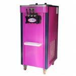 广绅BJT218C三色冰淇淋机 商用冰激淋机