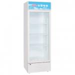 白雪SC-280F保鲜展示柜 白雪冷柜 饮料展示柜