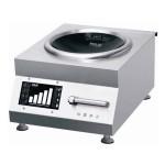 摩力斯凹面电磁小炒炉MLS-TC7-T2  台式凹面电磁炉