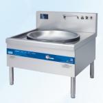 摩力斯单头大炒灶MLS-DDC20-B 商用单头电磁灶 商用电磁炉