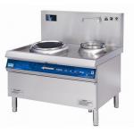 摩力斯单头单尾小炒炉MLS-DXC12-H  商用单头单尾小炒炉 摩力斯电磁炉
