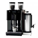 WMF咖啡机WMF1200F  德国进口咖啡机 咖啡店专用