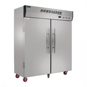亿高消毒柜RTP1000H  高温热风循环消毒柜 商用不锈钢消毒柜  食堂专用消毒柜 餐具消毒柜