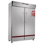亿高RTP680A-2高温消毒柜 双门不锈钢消毒柜 商用餐具消毒柜