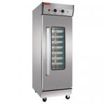 亿高发酵箱FJ12H  热风循环发酵箱 单门12盘醒发箱 亿高豪华醒发箱