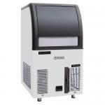 久景制冰机AC-55  商用方形冰制冰机 台下式制冰机