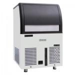 久景制冰机AC-120  方形冰制冰机 商用小型制冰机