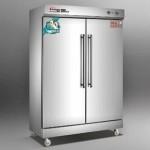 昌和CH-YTD-1380P双门保温柜 盒饭保温柜 员工自带饭保温储存柜
