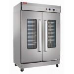 亿高发酵箱FJ30H 双门30盘醒发箱 整体发泡丨热风循环 商用三十盘 双门发酵箱