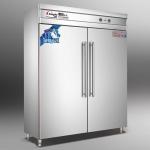 昌和CH-RTD-1500B高温消毒柜 热风循环消毒柜 双门餐具消毒柜 食堂专用消毒柜