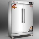 昌和CH-RTD-1380A双门消毒柜 高温消毒柜 高温热风循环消毒柜