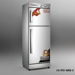昌和CH-RTD-500B-2远红外线高温消毒柜 双门消毒柜 餐具消毒柜