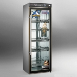 昌和CH-YTD-388B消毒柜 单玻璃门 臭氧+低温消毒