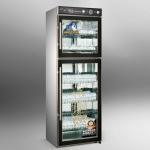 昌和CH-YTD-488B消毒柜 低温臭氧消毒 餐具消毒柜