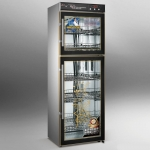 昌和CH-YTD-488A低温臭氧消毒柜 玻璃门餐具消毒柜