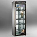 昌和CH-YTD-388A单门消毒柜 低温臭氧消毒柜 餐具消毒柜