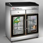 昌和CH-YTD-318B-2包间消毒柜 餐厅消毒柜 多功能消毒柜