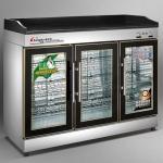 昌和CH-YTD-318B-4包间消毒柜 餐厅茶水消毒柜 保洁柜