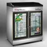 昌和CH-YTD-318B-1多功能配餐消毒柜 茶水柜 包间消毒柜